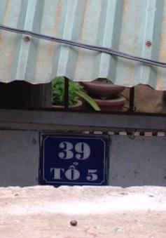 Loạn chuẩn cao độ nền giữa nhà dân và đường phố Hà Nội