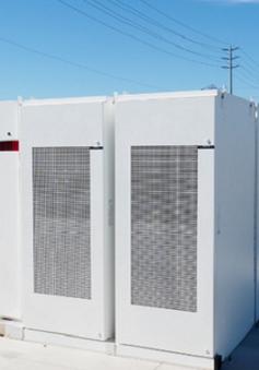 Vận hành nhà máy dự trữ điện bằng pin lithium-ion lớn nhất thế giới