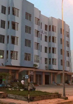 Hà Nội đẩy nhanh việc cấp sổ đỏ tại các dự án nhà ở tái định cư