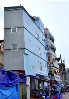 GĐ Sở Xây dựng Hà Nội: Sẽ xử lý 56 nhà phản cảm, không thể chỉnh trang