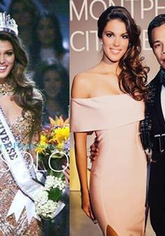 NTK Hoàng Hải sẽ thiết kế trang phục cho top 12 Hoa hậu Pháp 2017