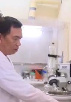 Hỗ trợ điều trị ung thư với công nghệ Nano