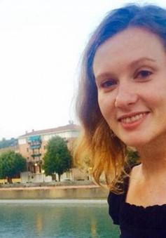 Nữ nhân viên Đại sứ quán Anh tại Lebanon bị sát hại