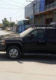 IS thừa nhận tiến hành vụ tấn công nhà một nghị sĩ Quốc hội Afghanistan