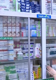Đức tiếp tục dẫn đầu thị trường nhập khẩu dược phẩm của Việt Nam