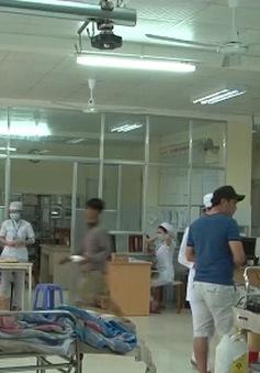 Khánh Hòa: Số người nhập viện dịp Tết Dương lịch giảm nhẹ