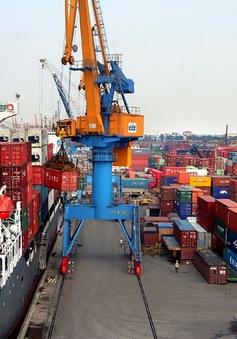 Việt Nam nhập khẩu hơn 34 tỷ USD hàng hóa từ Hàn Quốc