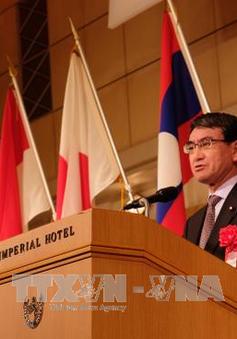 Nhật Bản khẳng định lập trường về Trung Đông