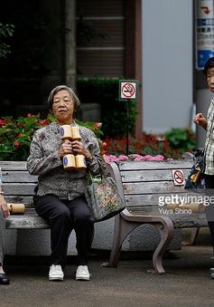 Lần đầu tiên Nhật Bản chạm mốc 2 triệu người già trên 90 tuổi