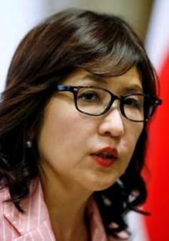 Nhật Bản từ chối xác nhận về sứ mệnh bảo vệ tàu Mỹ