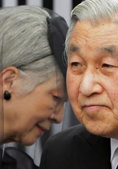 Quốc hội Nhật Bản mở đường cho Nhật hoàng thoái lui