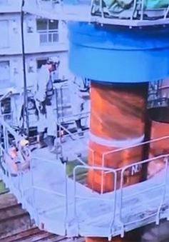 Ngành công nghiệp chống thảm họa thiên nhiên ở Nhật Bản