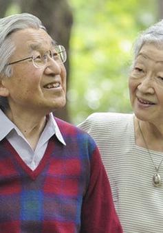 Nhà vua Akihito - Biểu tượng của đất nước Nhật Bản