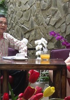 Tự hào miền Trung - Tập 10: Nhạc sĩ Nguyễn Tất Tùng nặng lòng với miền Trung (20h55, 5/3, VTV8)