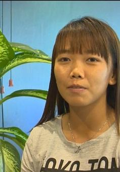 """Tiền đạo Huỳnh Như: """"Nếu chỉ có 1 ngày để sống, mình vẫn muốn cống hiến hết mình cho trái bóng"""""""
