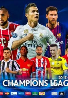 Lịch thi đấu Champions League lượt trận thứ 5, ngày 22/11 và 23/11: Tâm điểm Juventus - Barcelona, Atletico - AS Roma