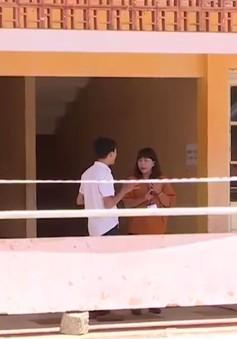 Lâm Đồng niêm phong nhiều phòng học xuống cấp