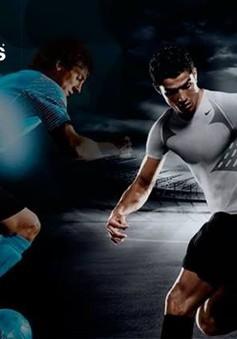 Siêu đội hình Nike đọ Adidas: Mèo nào cắn mỉu nào?