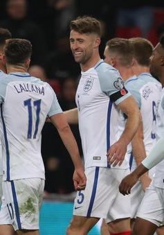 """ĐT Anh được FIFA """"gật đầu"""" cho cài hoa đỏ ra sân thi đấu"""