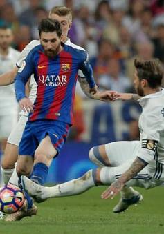 Ramos: Real cần đánh bại Barca hơn bao giờ hết