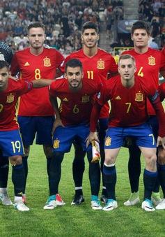 Điểm mặt đội hình 620 triệu Bảng của U21 Tây Ban Nha sắp đá chung kết U21 Euro