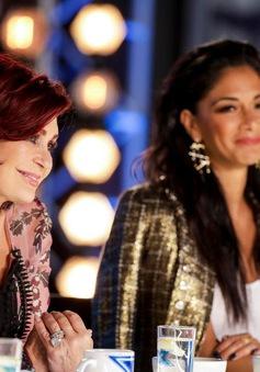 Giám khảo The X-Factor bất ngờ chê trách The Voice