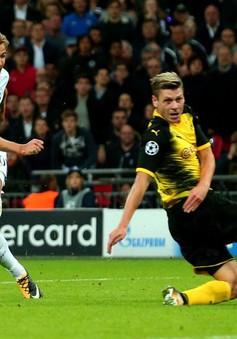 Messi ghi nhiều bàn nhất năm 2017 nhưng Kane mới là tiền đạo lợi hại nhất