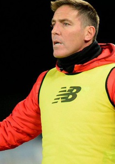 Vừa trở lại sau điều trị ung thư, HLV Sevilla lập tức bị sa thải