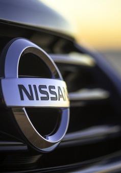 Nissan tạm dừng hoạt động tại Mỹ trong 2 ngày