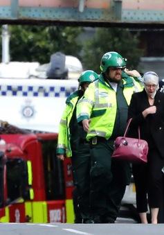 IS thừa nhận tiến hành vụ đánh bom tàu điện ngầm tại London