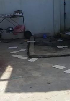 Nổ gas kinh hoàng, 1 người thiệt mạng