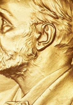 Giải Nobel 2017 tăng giá trị tiền thưởng