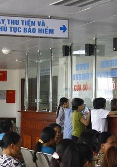 Tăng giá dịch vụ khám, chữa bệnh với người không có BHYT ở TP.HCM