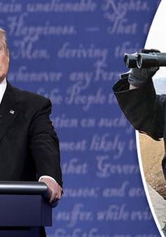 Tổng thống Trump và bài toán nan giải mang tên Triều Tiên