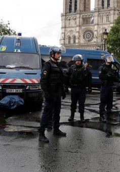 Đối tượng tấn công nhà thờ Đức Bà đã bị cực đoan hóa