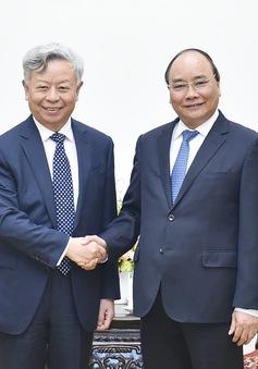 Việt Nam mong muốn AIIB tài trợ vốn cho dự án xây dựng cơ sở hạ tầng