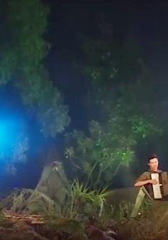 """Xúc động chương trình """"Trường Sơn Đông gọi Trường Sơn Tây"""" tại Quảng Bình"""