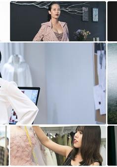 Điểm mặt những nữ NTK Việt tài năng của Tuần lễ thời trang quốc tế Việt Nam Thu - Đông 2017