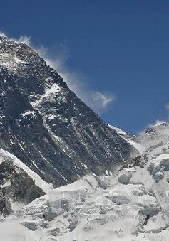 Thêm 2 người thiệt mạng khi chinh phục đỉnh Everest
