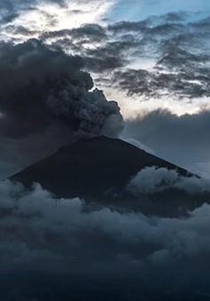 Núi lửa phun trào, Tổng cục Du lịch khuyến cáo du khách khi đến Bali
