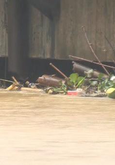 Thừa Thiên - Huế với ứng phó lũ lớn khi nước nguồn đổ mạnh về hồ chứa và thủy điện