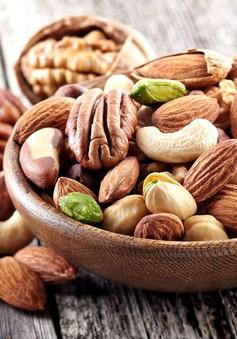 Những thực phẩm tốt cho hoạt động của tuyến giáp