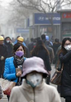 Trung Quốc kỷ luật hơn 4.000 quan chức thiếu trách nhiệm bảo vệ môi trường