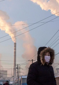 Ô nhiễm không khí thấp vẫn có hại cho sức khỏe