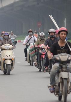 Khó khăn trong kiểm soát bụi mịn ở Việt Nam