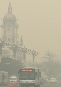 Trung Quốc phát động chiến dịch giám sát môi trường lớn nhất lịch sử