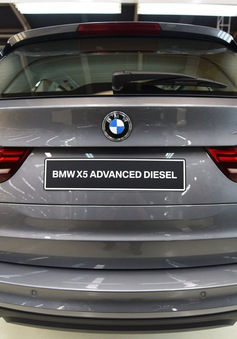 Cải cách thuế của Mỹ hứa hẹn đem lại lợi nhuận lớn cho các nhà sản xuất ô tô Đức