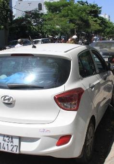 Gia Lai: Liên tiếp xảy ra hàng chục vụ phá ô tô trộm tài sản