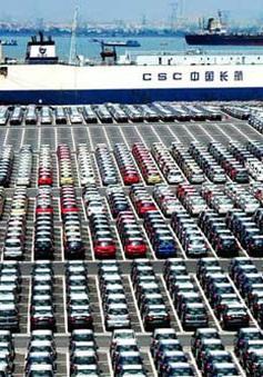 Trung Quốc đầu tư nhà máy ô tô tại Mexico