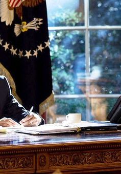 Những sự thật thú vị về Tổng thống sắp mãn nhiệm Barack Obama